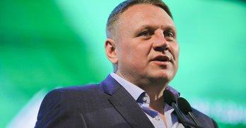 Олександр Шевченко задекларував 3 млн витрат на рекламу. А мав би – у 25 разів більше