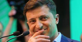 На що витрачав кошти Зеленський під час виборів?