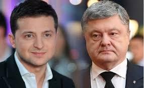 """Як Порошенко та Зеленський використали у другому турі свої """"зони зростання"""" – Київщина"""