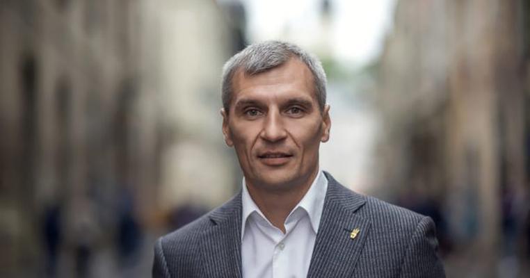 Фото: Кошулинського фінансували член ОВК від Порошенка та спостерігач від Ляшка