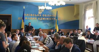 Як зняли голову облради Старикову: чи встоїть Стариченко до парламентських виборів?
