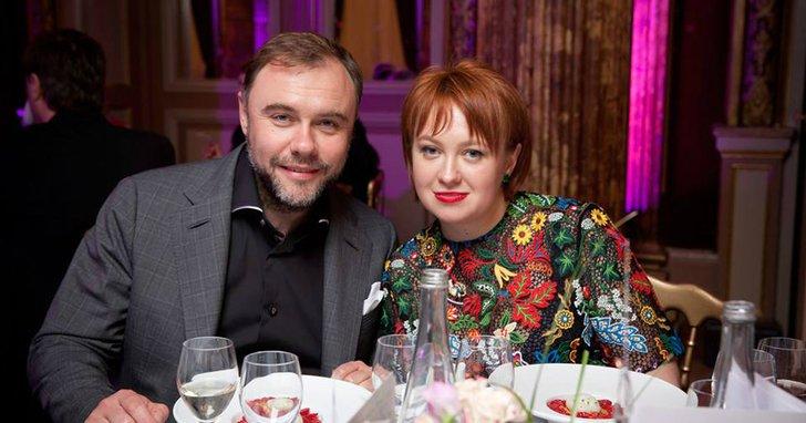 """Фото: Подружжя Загоріїв стало найбільшими донорами """"БПП"""" за останні 3 роки"""