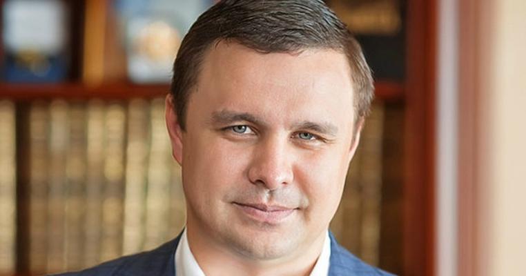 Чернігівщина: На чому піарився Микитась за державні кошти