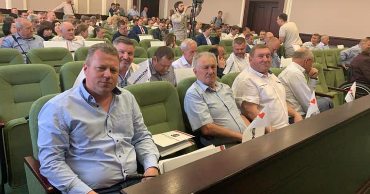 Вибори-2019 до ВРУ: на чиї Ви йде депутат облради Кищук?