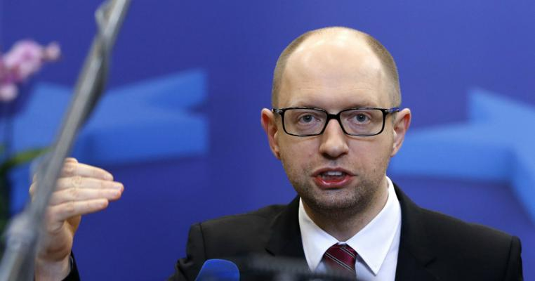 """Найбільший донор: скільки Яценюк пожертвував """"Народному фронту"""""""