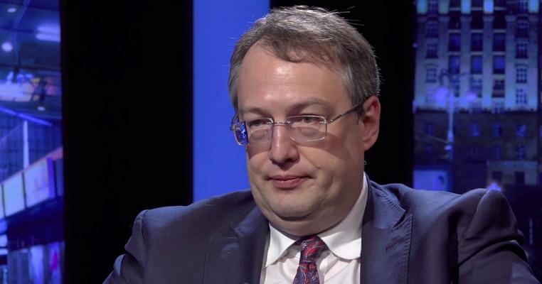 """У """"Слуги народу"""" є кандидати пов'язані з """"нарфронтівцем"""" Геращенком (Оновлено)"""