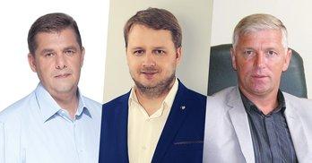 """Округ №219: Третьяков збирає паспортні дані, а """"Свобода"""" кандидує Чернецького"""