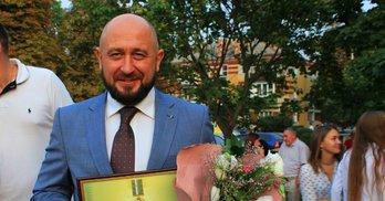 Підслідний секретар Бучанської ради Олексюк іде до парламенту на 96-му окрузі
