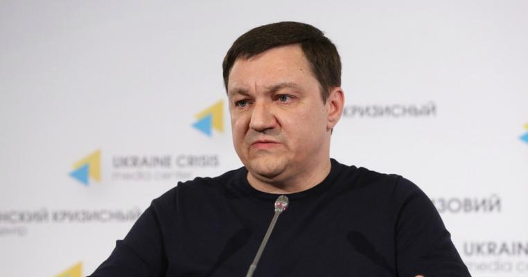 На момент смерті Тимчука його картка була зареєстрована в парламенті