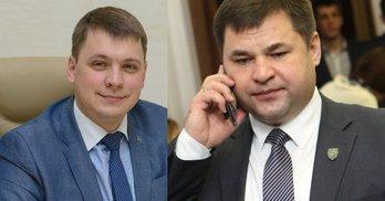 Двоє депутатів Київської облради пішли самовисуванцями у 95-му окрузі