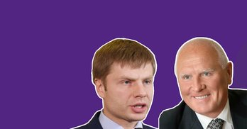 """""""Атака клонів"""": Гончаренки проти Клімових на Північній Одещині"""