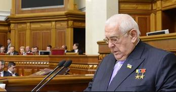 Уперше за 29 років у парламенті не буде Звягільського