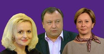 Хто позмагається за 116-й виборчий округ у Львові? (ОНОВЛЕНО)