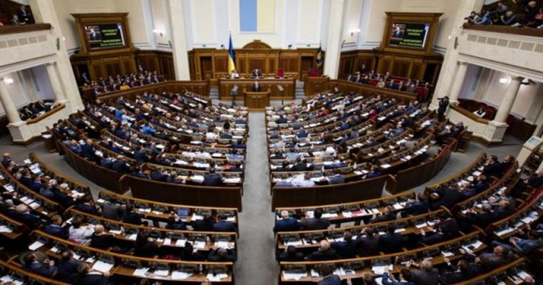 """Фото: Рано радіти? Чергові парламентські вибори можуть відбутися за """"законом Януковича"""""""
