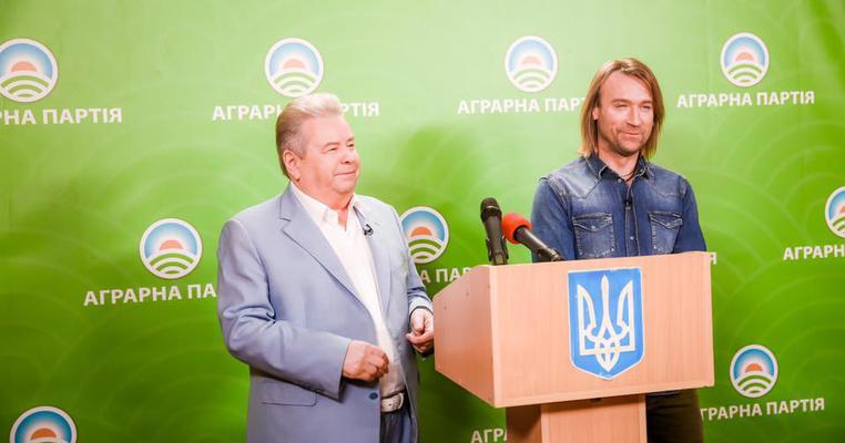 Голуби принесли Поплавському та Виннику 6,6 млн на вибори