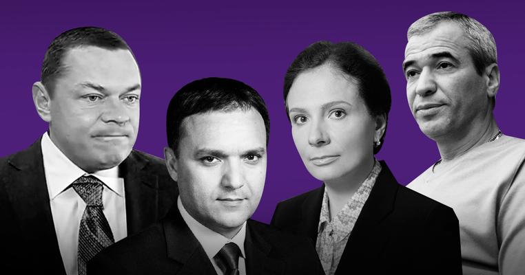 """Третя десятка """"За життя"""": екс-регіонали, людина Столара, експерти з каналів Медведчука"""