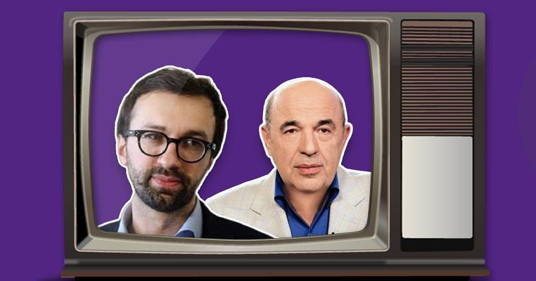 Агітація в ефірі: хто із кандидатів має власні програми на ТБ
