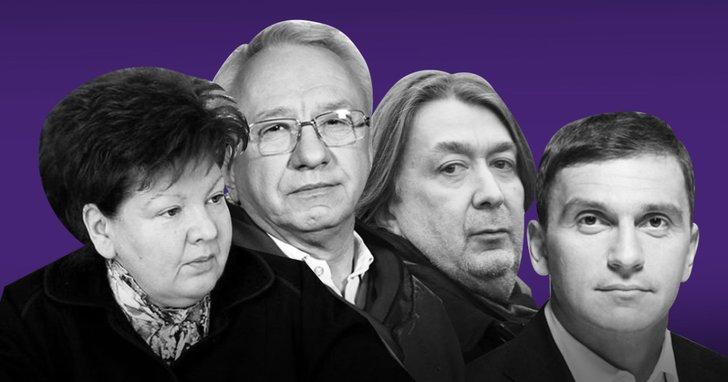 """Фото: Друга десятка """"Батьківщини"""": партійці, нардепка БПП та соратник Тарути"""