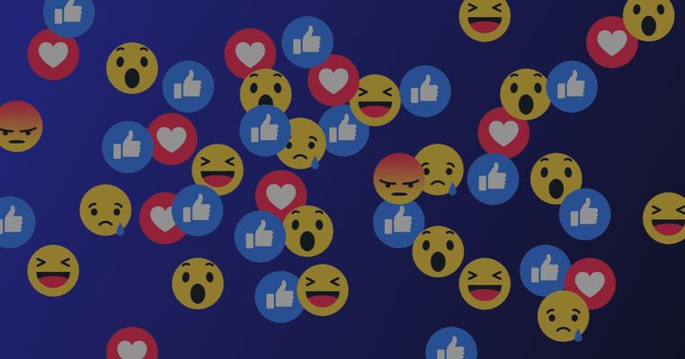 День виборів: у Facebook триває активна рекламна кампанія за та проти кандидатів