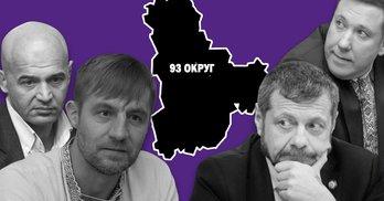 13 нардепів програли на Київщині. Хто переміг? – Остаточні результати