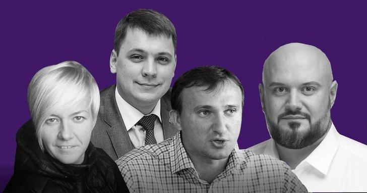 Фото: Карплюк заплатив рекордні 376 грн за голос і програв – фінзвіти кандидатів 95-го округу