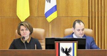 """Хто замінить """"свободівку"""" Савчук на посаді секретаря Івано-Франківської міськради?"""