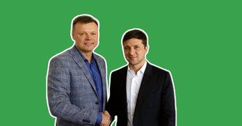 Хто замість Буніна стане депутатом Київоблради?