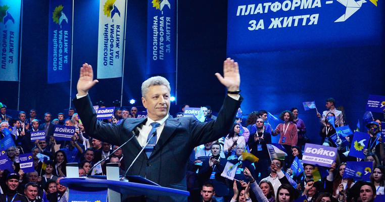 Льовочкіни, Суркіси, Козаки, Шуфрич та десяток бердянських ФОПів профінансували кампанію ОПЗЖ