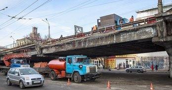 Шулявський міст – пожирач бюджету