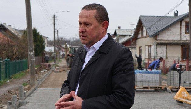 """Фото: Прикарпатський """"слуга народу"""" закликав не голосувати за скасування пайової участі"""