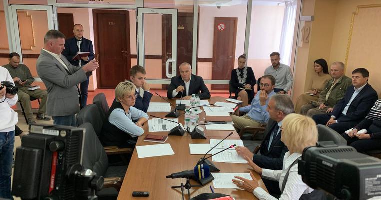 Комітет свободи слова: нардепам нагадають про неприпустимість погрожування журналістам