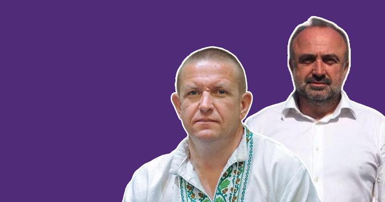 """Львівським нардепам з """"ЄС"""" допомагають екс-помічники регіоналів і комуністів"""