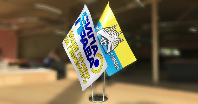 """Партія """"Сила права"""" приховала 4,6 мільйона витрат на соцмережі під час виборчої кампанії"""