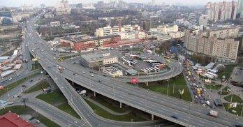 Хто хоче керувати транспортною інфраструктурою столиці?