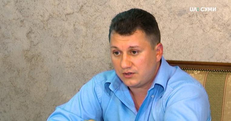 """Помічником волинського нардепа став """"укропівець"""", якого звинувачують у хабарництві"""