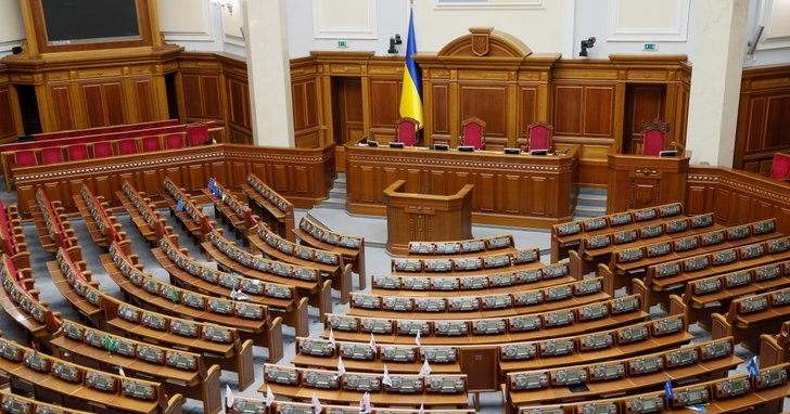 Фото: Сумна економія: депутати-прогульники недопрацювали на 3 мільйони