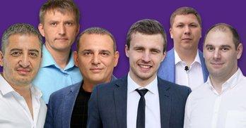 """Скандальна переписка та співпраця з опозицією: як працюють """"слуги народу"""" з Дніпра"""