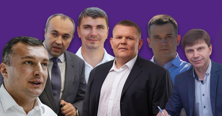 Як працювали та за що голосували мажоритарники Чернігівщини: помічники-регіонали й нардепи на лаві підсудних
