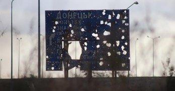 Прямі переговори України з бойовиками на Донбасі неприпустимі (заява)