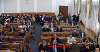 Представники ОПЗЖ знову кнопкодавлять у Кіровоградській облраді