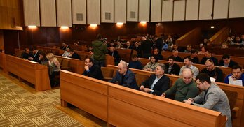 Як працювали депутати Франківська та які плани мають на вибори-2020