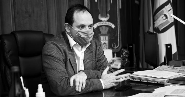 """""""Пік очікуємо на Страсний тиждень перед Великоднем"""" – Руслан Марцінків"""