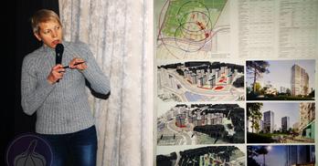 """Проєкт Генплану Києва пропонує багатоповерхівки замість агрокомбінату """"Пуща-Водиця"""""""