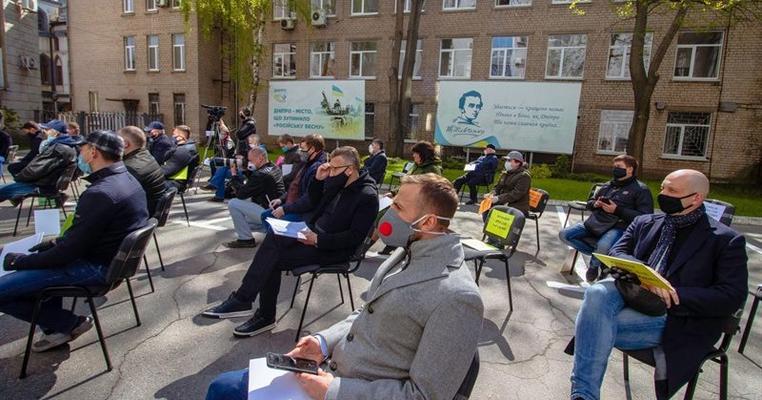 Як працювали депутати Дніпра та які плани мають на вибори-2020