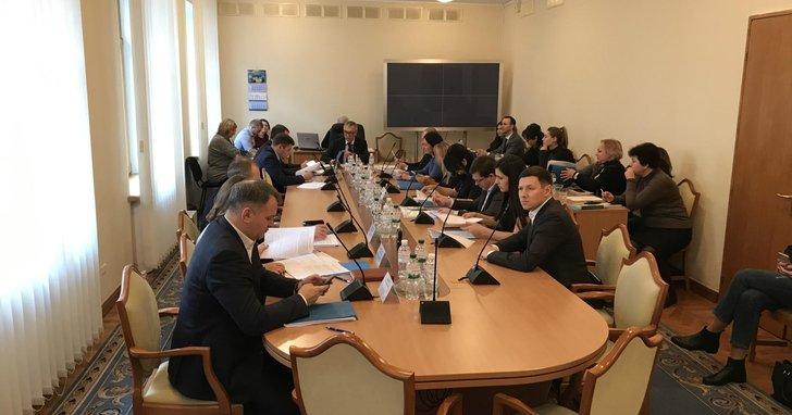 Фото: Регламентний комітет: чотири нардепи заявляли про конфлікт інтересів