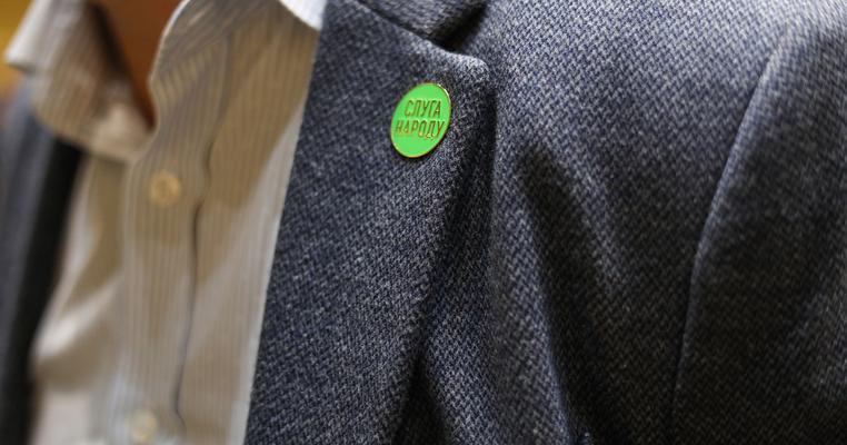 """""""Слуга народу"""" хоче узаконити гречкосійство перед виборами – Рух ЧЕСНО"""