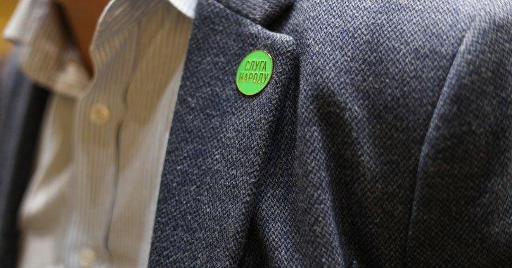 """Фото: """"Слуга народу"""" хоче узаконити гречкосійство перед виборами – Рух ЧЕСНО"""
