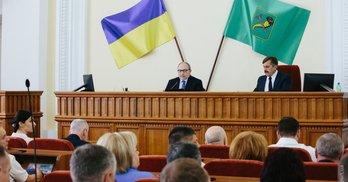 Як працювали депутати Харківської міської ради цієї каденції?