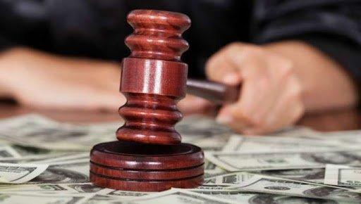 Фото: Суди торік закрили 80% справ щодо порушень фінансування партій та виборчих фондів