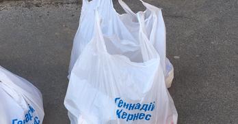 Карантинне гречкосійство політиків на Харківщині